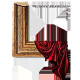 Logo Ludovica Rambelli Teatro